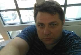 Aleksandr, 48 - Just Me