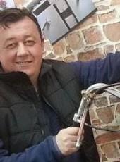 Юрий, 52, Россия, Советск (Калининградская обл.)