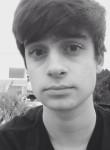 Gabriel, 19 лет, Florianópolis