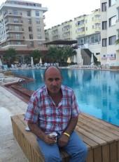 zinnur, 52, Turkey, Sultanbeyli