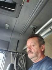 ivancovcic, 56, Romania, Halmeu