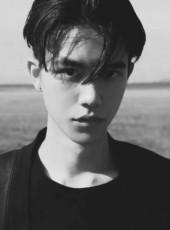 张文忠, 19, China, Beijing