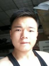 登锅锅, 24, China, Dongguan