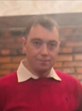 Sergey, 39, Russia, Bratsk