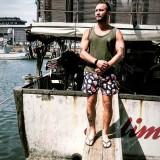 Massimiliano, 35  , Carnate