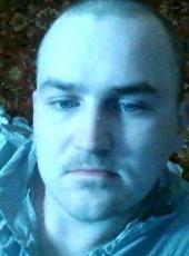 Lebedev, 35, Russia, Aleksin