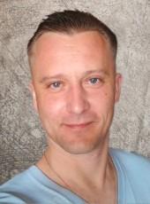 Maks, 39, Ukraine, Irpin