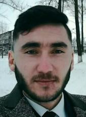 Atabay, 26, Belarus, Minsk