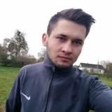 Andrіy, 20  , Zdolbuniv