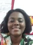 nguema, 35, Libreville