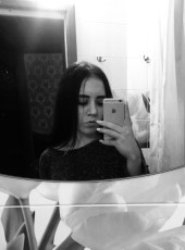 Alina , 22, Ukraine, Kiev