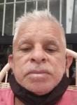 Rinaldo, 60  , Fortaleza