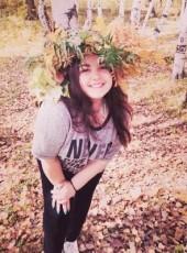 Nadezhda, 25, Russia, Amursk