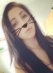 Alisa, 25, Moscow