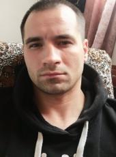Dmitriy Ivanov, 30, Russia, Saratov