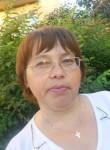 Olga, 50  , Aleksandrovsk