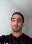 Barca, 37  , Tunis