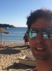Jordi, 33, Spain, s Arenal