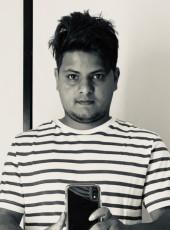 uday, 26, India, Pune