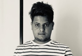 uday, 26 - Just Me