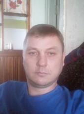 Dmitriy, 40, Russia, Omsk