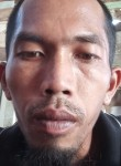Ahmad, 36  , City of Balikpapan