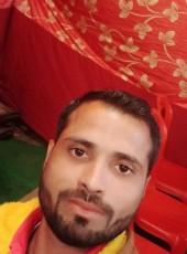 Saleem Khan, 18, India, New Delhi