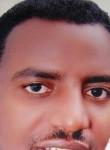 Melaku, 40  , Addis Ababa