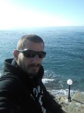 DIONYSIOS, 47, Greece, Athens