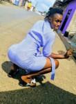 Priscilla, 20, Accra