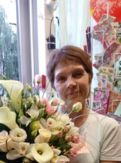 Natalya, 50, Russia, Moscow