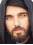 Ail, 29, Baghdad