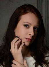 Tatyana, 26, Russia, Moscow