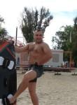 Roman, 39  , Sokhumi
