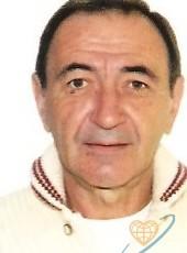 Vyacheslav, 70, Ukraine, Odessa