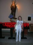 iryna muzychko, 41  , Madrid