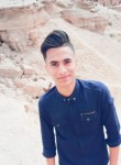 Hassn, 18  , Baghdad