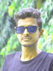 farhan, 24, Bangladesh, Saidpur