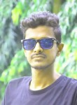 farhan, 24  , Saidpur