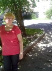 Marina, 49, Russia, Kirovsk (Leningrad)
