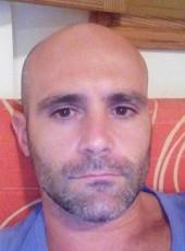 Pep Juan, 37, Spain, sa Pobla