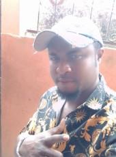 Motche angel, 33, Cameroon, Yaounde
