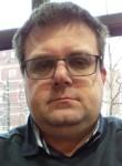 Greg, 48  , Brussels