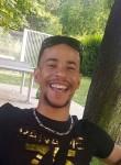 Jeremy, 30, Fontenay-sous-Bois