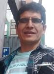 TIGRE3, 42  , Lima