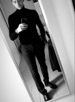 Alex Chopin, 25, Evreux
