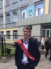 Aleksandr, 20, Russia, Novokuznetsk