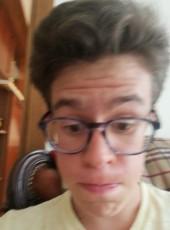 Mauro, 20, Italy, Camisano Vicentino