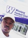 Tafadzwa Gapa, 19  , Winnipeg