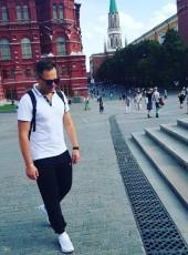 Viktor, 34, Russia, Norilsk